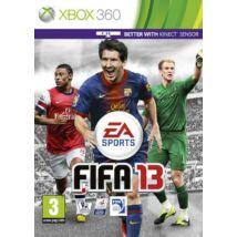 FIFA 13 Xbox 360 (használt)
