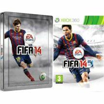FIFA 14 fémdobozos Xbox 360 (használt)