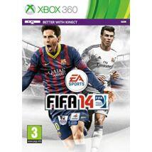 FIFA 14 Xbox 360 (használt)