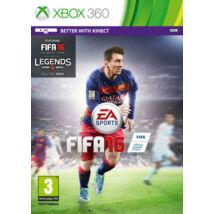FIFA 16 Xbox 360 (használt)