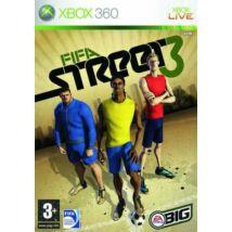 FIFA Street 3 Xbox 360 (használt)