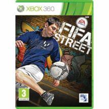 FIFA Street Xbox 360 (használt)
