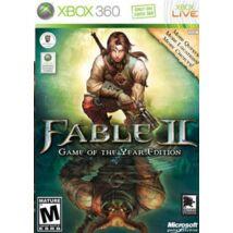 Fable 2 GOTY Edition Xbox 360 (használt)