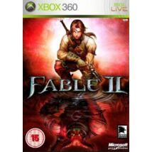 Fable II (2) Xbox One Kompatibilis Xbox 360 (használt)