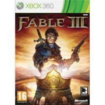 Fable III (3) Xbox One Kompatibilis Xbox 360 (használt)