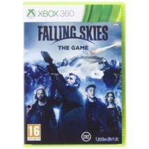 Falling Skies - The Game Xbox 360 (használt)