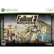 Fallout 3 Collectors Ed. Tin Box (18) Xbox 360 (használt)