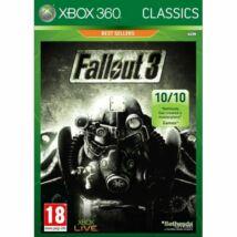 Fallout 3 Xbox One Kompatibilis Xbox 360 (használt)