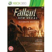 Fallout New Vegas (18) Ultimate Ed (2 Disc) Xbox 360 (használt)
