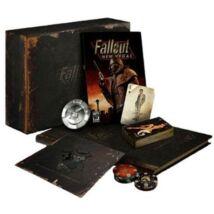 Fallout New Vegas Collectors Edition (18) Xbox 360 (használt)