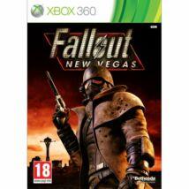 Fallout New Vegas Xbox One Kompatibilis Xbox 360 (használt)