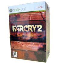 Far Cry 2 - Collector's Edition Xbox 360 (használt)