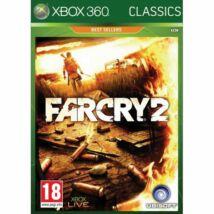 Far Cry 2 Xbox One Kompatibilis Xbox 360 (használt)