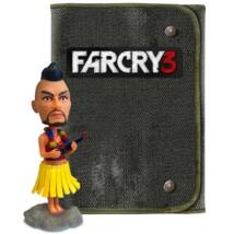 Far Cry 3 Insane Ed + Figure Xbox 360 (használt)