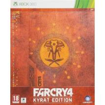Far Cry 4 Kyrat Edition Xbox 360 (használt)