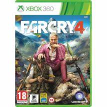 Far Cry 4 Xbox 360 (használt)