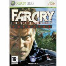 Far Cry Instincts Predator Xbox One Kompatibilis Xbox 360 (használt)
