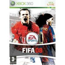 Fifa 08 Xbox 360 (használt)