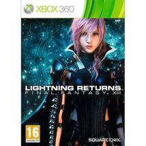 Final Fantasy XIII Lightning Returns Xbox One Kompatibilis Xbox 360 (használt)