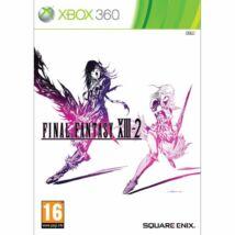 Final Fantasy XIII-II (13-2) Xbox One Kompatibilis Xbox 360 (használt)