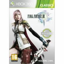 Final Fantasy XIII Xbox One Kompatibilis Xbox 360 (használt)