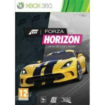 Forza Horizon Limited Collectors Edition fémdobozos Xbox 360 (használt)