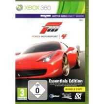 Forza Motorsport 4 Essentials Edition Xbox 360 (használt)