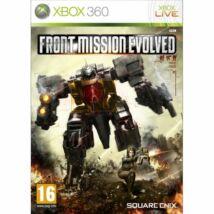 Front Mission Evolved Xbox 360 (használt)