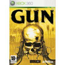 GUN Xbox 360 (használt)