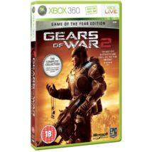 Gears Of War 2 GOTY Edition Xbox 360 (használt)