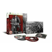Gears of War 2 Limited Edition Xbox 360 Xbox One Kompatibilis (használt)