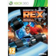 Generator Rex: Agent of Providence Xbox 360 (használt)