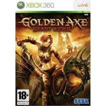 Golden Axe Beast Rider Xbox One Kompatibilis Xbox 360 (használt)
