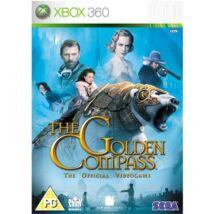 Golden Compass (PG) Xbox 360 (használt)