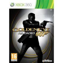 Goldeneye 007 Reloaded Xbox 360 (használt)