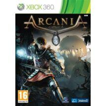 Gothic 4 Arcania Xbox 360 (használt)