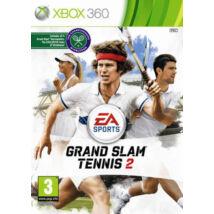 Grand Slam Tennis 2 Xbox 360 (használt)
