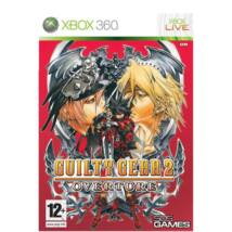 Guilty Gear II Overture Xbox 360 (használt)