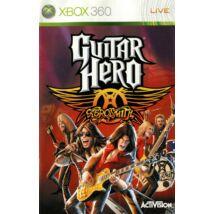 Guitar Hero Aerosmith Xbox 360 (használt)