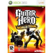 Guitar Hero World Tour Xbox 360 (használt)