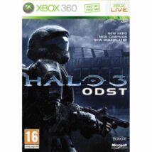 HALO 3 ODST Xbox 360 (használt)