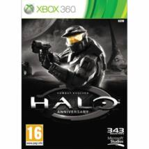 HALO Combat Evolved Anniversary Xbox One Kompatibilis Xbox 360 (használt)