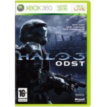 Halo 3 + Halo 3 ODST Xbox 360 (használt)
