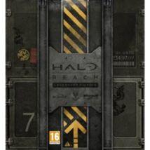 Halo Reach Legendary Edition (No DLC) Xbox 360 (használt)