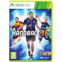 Handball Challenge 16 Xbox 360 (használt)