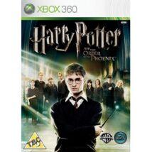 Harry Potter and The Order of Phoenix Xbox 360 (használt)
