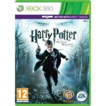 Harry Potter and the Deathly Hallows (Halál Ereklyéi) Part 1 Xbox 360 (használt)
