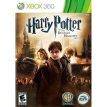 Harry Potter and the Deathly Hallows (Halál Ereklyéi) Part 2 Xbox 360 (használt)