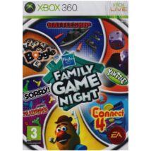 Hasbro Family Game Night Volume 1 Xbox 360 (használt)