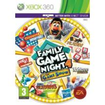 Hasbro Family Game Night 4 Xbox 360 (használt)